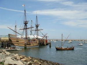 Mayflower II