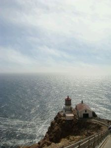 Point Reyes Light House
