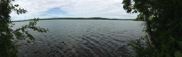 Lake Desor