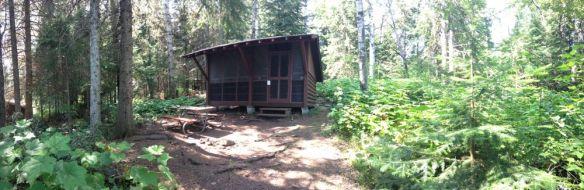 Daisy Farm Campsite!