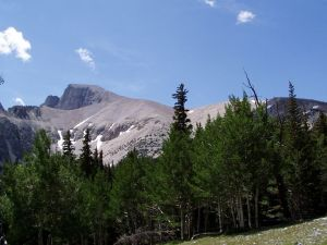 Wheeler Peak